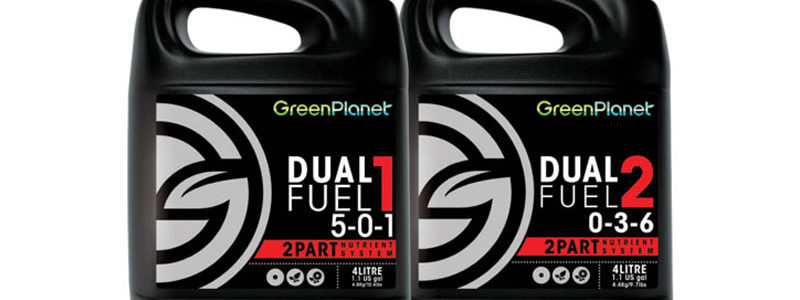 Green Planet – Dual Fuel (2 part)