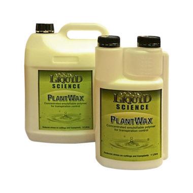 Liquid Science – Plant Wax