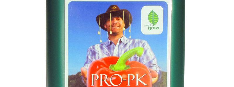 W2G – Pro PK