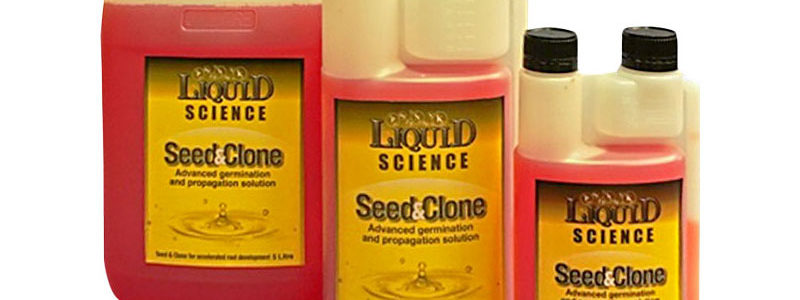 Liquid Science – Seed & Clone