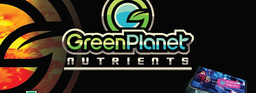 Green Planet Booklets